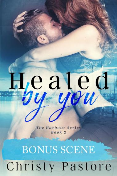 Healed by You cover art with Bonus Material