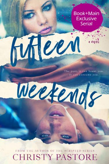 Fifteen Weekends cover art with Bonus Material