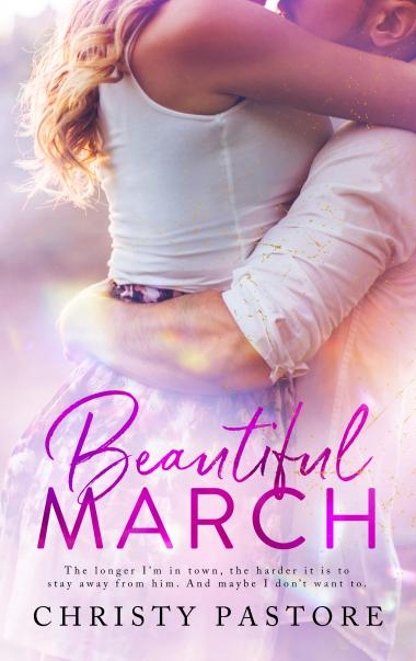 Beautiful March ebook image