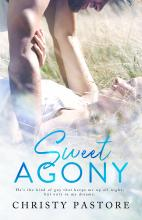 Sweet Agony eBook Cover